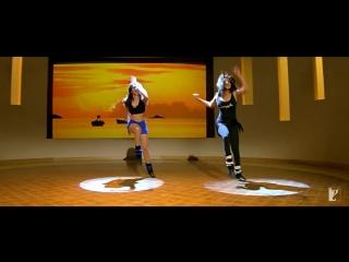 The Dance Of Envy (Instrumental) - Song ¦ Dil To Pagal Hai ¦ Madhuri Dixit ¦ Karisma Kapoor