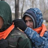 Карапетян Илья, 24 июля 1997, Ангарск, id206439295