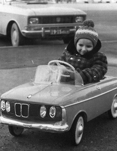 Александр Любушкин, 14 апреля 1981, Санкт-Петербург, id89308059