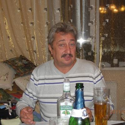 Александр Ермолов, 19 июля 1956, Москва, id152123013