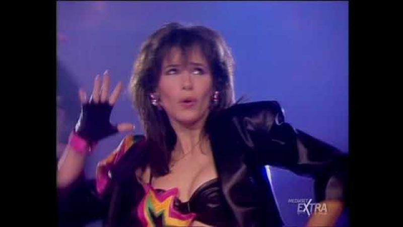 Bonnie Bianco 1987 Stranger In My Heart ☆ ☆ ☆
