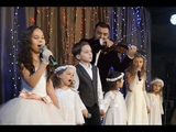 Angel Ангел Tigran Petrosyan &amp Datik Тигран Петросян &amp ДАТиК - Маскарад 2018 с Тиграном Петросяном