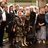 """Хор ВШ храма иконы """"Державная"""" в Чертаново"""