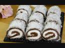 Нежный десерт без выпечки! Турецкий Султан Лукум создаст ощущение восточной сказки Больше рецептов в группе Десертомания
