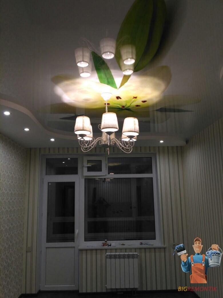 Ремонт квартир под ключ с лучшим сервисом и ценой от BigRemontik