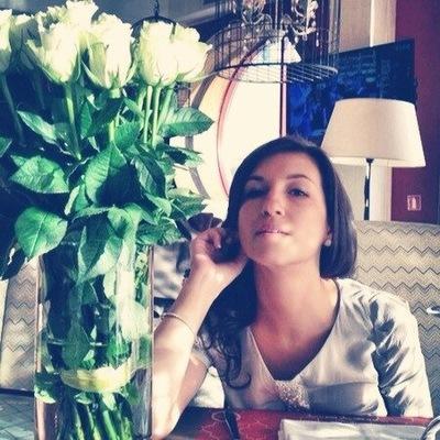 Алина Кутенко, 16 августа , Москва, id84283