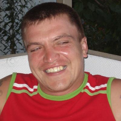 Андрей Мухин, 14 декабря , Москва, id46549915