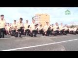 Митрополит Владимир благословил кадетов Омского кадетского военного корпуса ВДВ