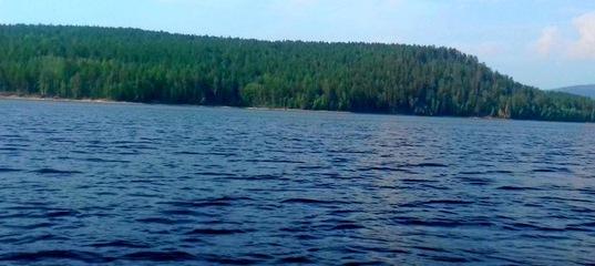 На Усть-Илимском водохранилище утонул рыбак