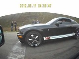 bmw e30 328 vs ford mustang 4.6 charger