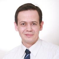 Dmitry Yarchikhin