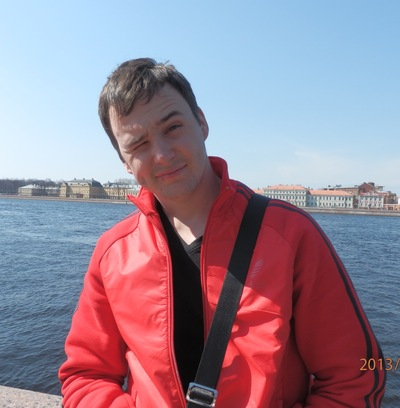 Михаил Буркеев, 5 мая , Майкоп, id46106784