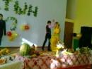Vals osennii 29..09..2011. Y(miss_box) Mirlan Erika Bolat. S neudachnym koncom8from
