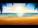 HD футаж для видеомонтажа День на пляже HD footage video editing Day at the beach