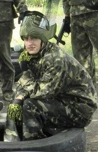 Евгений Попов, 5 марта , Ильичевск, id16465715