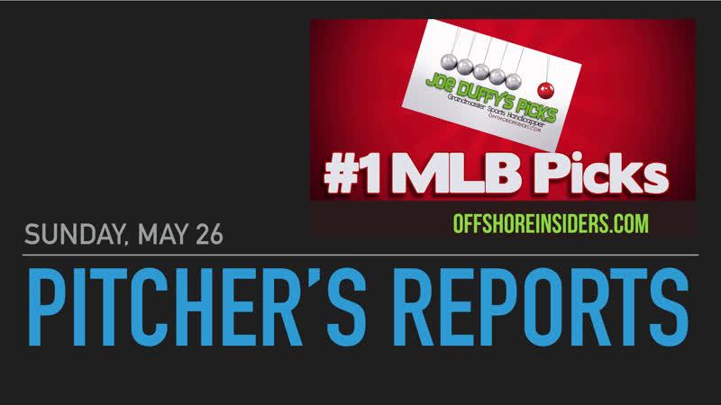 MLB Betting Intel: Pitching Notes FreePicks MLBpicks Handicapper