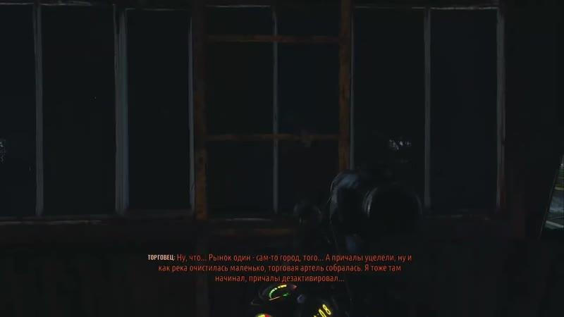 [Muzzloff Play] БЕСКРОВНЫЙ Захват Моста Фанатиков - METRO Exodus Прохождение 5