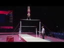 Angelina Melnikova Uneven Bars  2018 European Championships Team