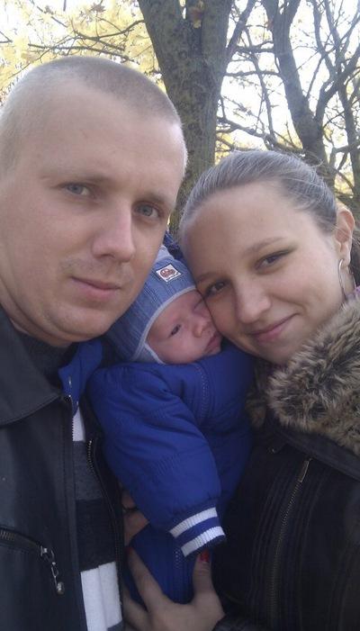 Анастасия Новокольская, 3 января , Гродно, id58626286