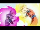 "Dragon Ball Z: Battle Of Gods AMV - Goku VS Lord Beerus ""Overkill"" [1080p] [HD]"