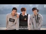 BTS-Rap Monster Jin Suga Adult childhangul and russab