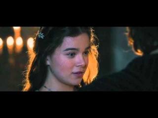 Сцена на балу: первый разговор Ромео и Джульетты (2013г.)