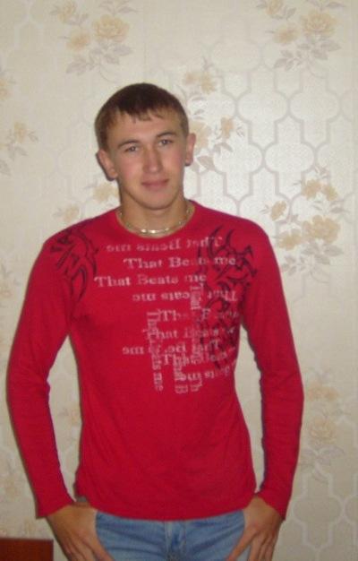 Александр Брюханов, 29 июля , Саянск, id158168021