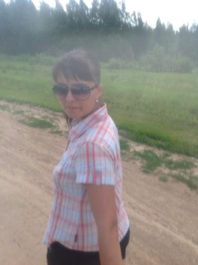 Алена Монахова, 23 февраля 1995, Екатеринбург, id192253780
