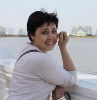 Татьяна Тарнакина