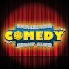 Comedy Night Club BCN. Испанско-русский юмор