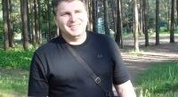 Андрей Сахаренков, 2 марта , Санкт-Петербург, id65983867