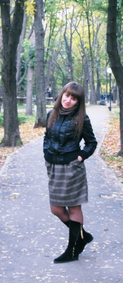 Viktoria Anatolievna, 21 ноября , Днепропетровск, id98135041
