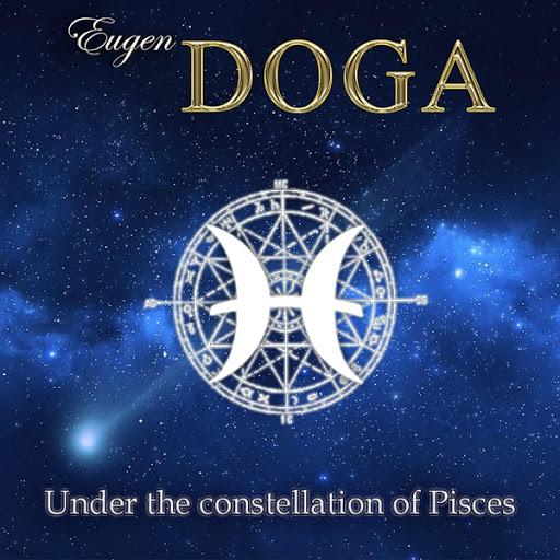 Евгений Дога альбом Under the Constellation of Pisces
