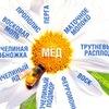 ***Тенториум-Калининград,продукты пчеловодства.*