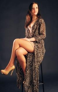 Наталия Слесарева