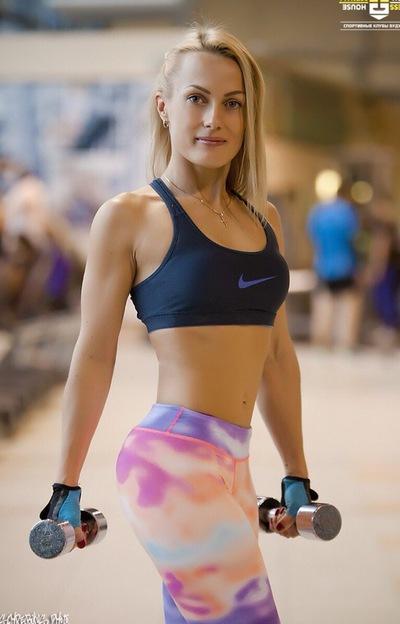 Ольга Кузьмичёва