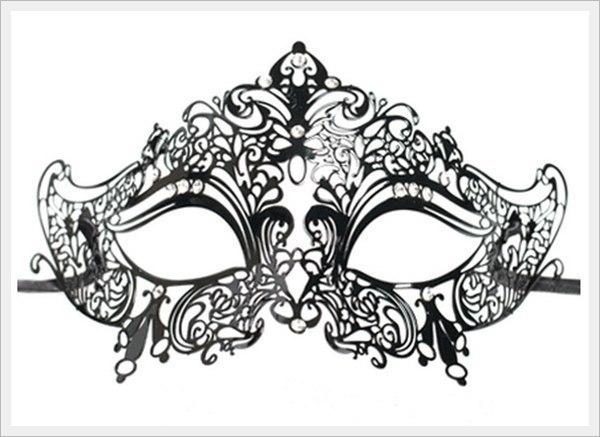 Трафареты для масок своими руками 58