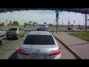 ДТП Проспект Голикова перекресток Бурова Петрова