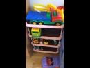 Как уменьшить число игрушек с согласия детей