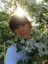 Виктория Шаповалова, 27 июля 1992, Санкт-Петербург, id31721145