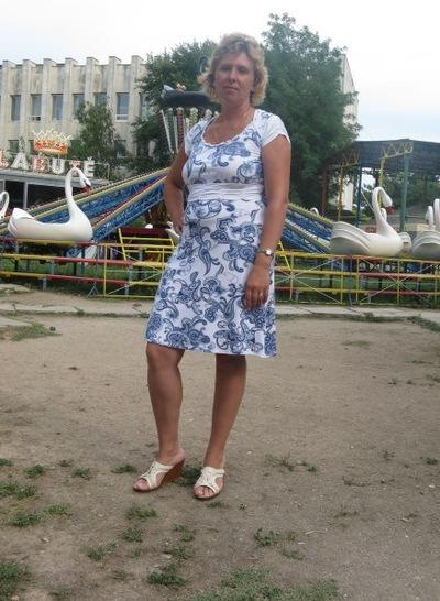 Юлия Зотикова