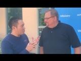 Мое интервью с Легендарным Риком Уореном
