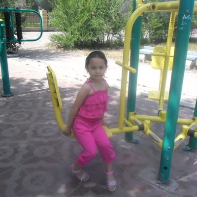 Гульназ Тлеубердина, 4 января , Сямжа, id197899162