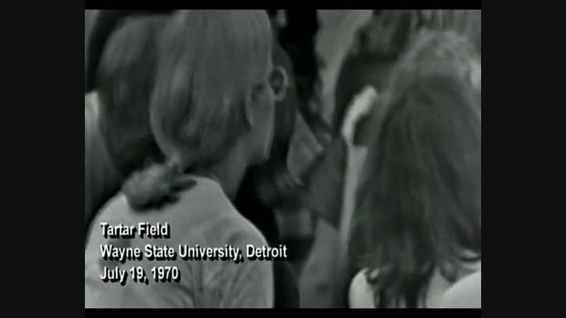 MC5 - Kick Out the Jams. Looking at You 1970