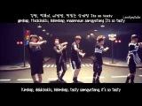 B.I.G - Hello (안녕하세요) MV [English subs + Romanization + Hangul] HD