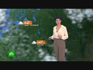 Прогноз погоды на 30 октября
