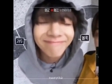 here is a video of taehyung being the most adorable baby boy in the world for 25 seconds m