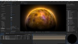 How to Create Planet Textures Mantra VR After Effects