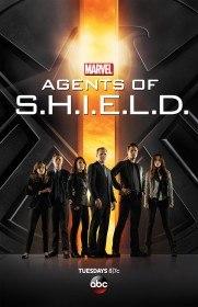 Агенты Щ.И.Т. / Agents of S.H.I.E.L.D. (Сериал 2013-2016)