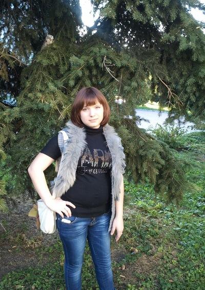 Татьяна Ненашева, 30 марта 1991, Мичуринск, id120970291